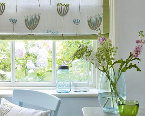 Bespoke curtains, blinds and shutter design