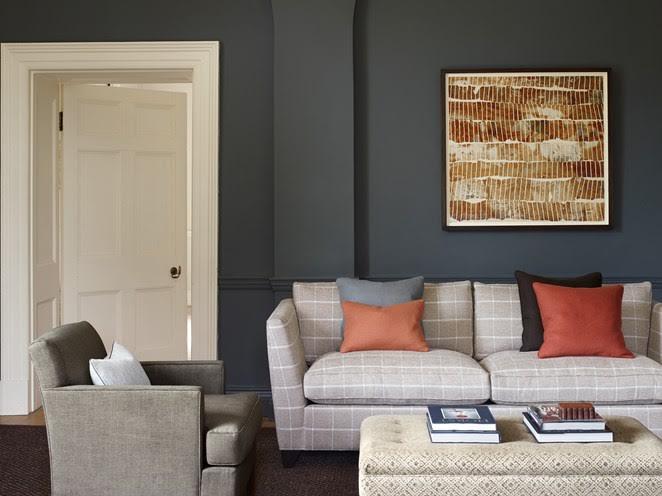 bespoke chair sofa design